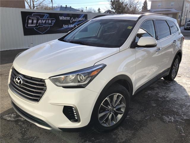 2018 Hyundai Santa Fe XL Premium (Stk: 14178) in Fort Macleod - Image 1 of 22