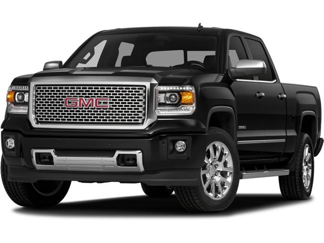 2015 GMC Sierra 1500 Denali (Stk: 14166) in Fort Macleod - Image 1 of 1