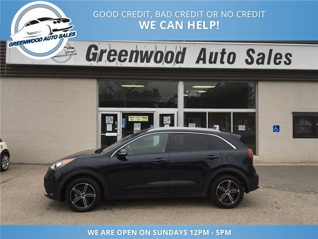 2019 Kia Niro EX (Stk: 16-36846) in Greenwood - Image 1 of 19