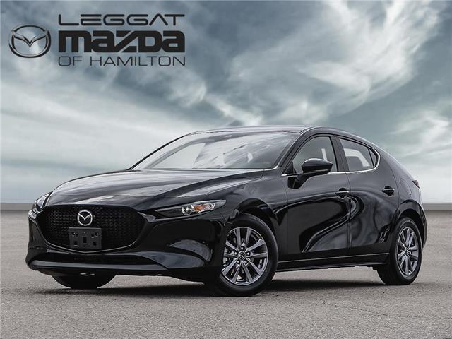 2021 Mazda Mazda3 Sport GS (Stk: HN3225) in Hamilton - Image 1 of 23