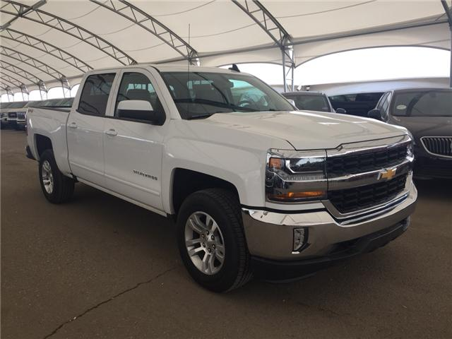 2018 Chevrolet Silverado 1500 LT (Stk: 164394) in AIRDRIE - Image 1 of 19