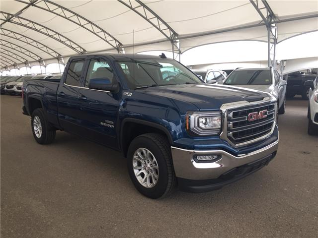 2019 GMC Sierra 1500 Limited SLE (Stk: 167464) in AIRDRIE - Image 1 of 19