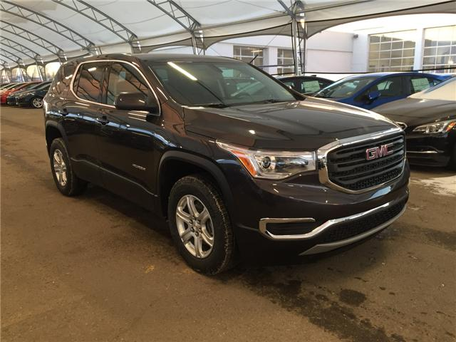 2019 GMC Acadia SLE-1 (Stk: 170109) in AIRDRIE - Image 1 of 21