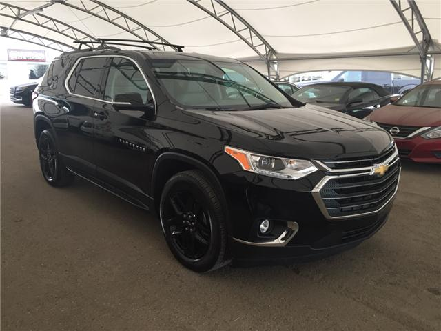 2019 Chevrolet Traverse 3LT (Stk: 166807) in AIRDRIE - Image 1 of 26