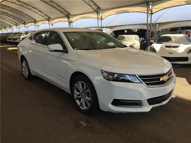 2019 Chevrolet Impala 1LT (Stk: 171355) in AIRDRIE - Image 1 of 4