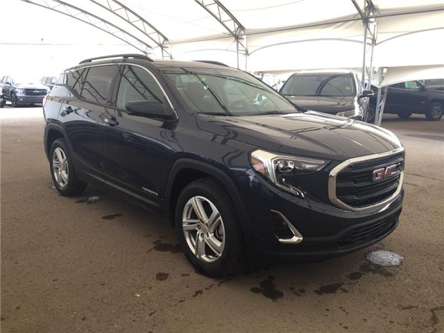 2019 GMC Terrain SLE (Stk: 174959) in AIRDRIE - Image 1 of 21