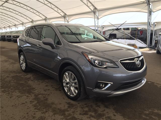 2019 Buick Envision Premium I (Stk: 172224) in AIRDRIE - Image 1 of 24