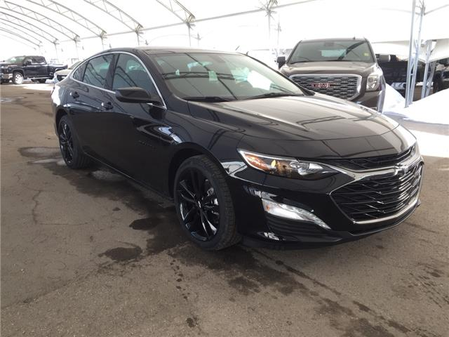 2020 Chevrolet Malibu LT (Stk: 181662) in AIRDRIE - Image 1 of 38