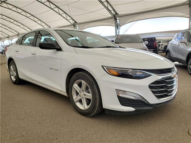 2020 Chevrolet Malibu 1LS (Stk: 177131) in AIRDRIE - Image 1 of 20