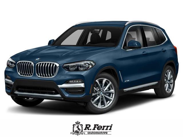 2021 BMW X3 xDrive30i (Stk: 30166) in Woodbridge - Image 1 of 9