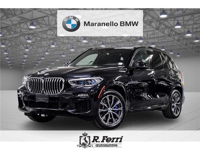 2019 BMW X5 xDrive40i (Stk: 30139A) in Woodbridge - Image 1 of 27