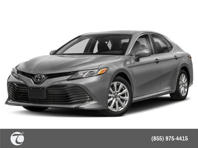 2018 Toyota Camry SE (Stk: M180480) in Mississauga - Image 1 of 9