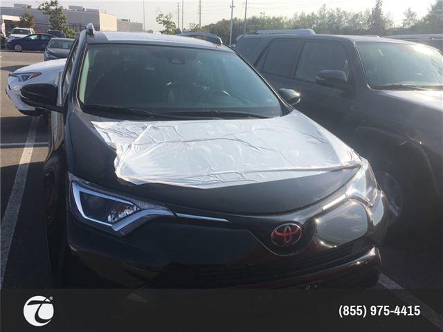 2018 Toyota RAV4 LE (Stk: M180094) in Mississauga - Image 2 of 5