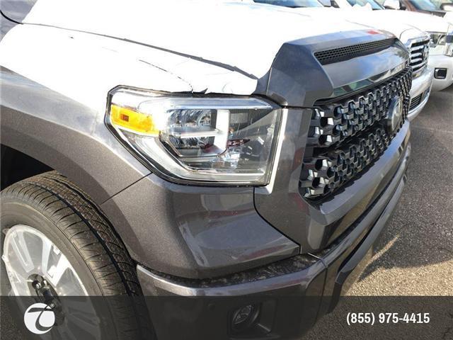 2018 Toyota Tundra Platinum 5.7L V8 (Stk: M180276) in Mississauga - Image 2 of 5