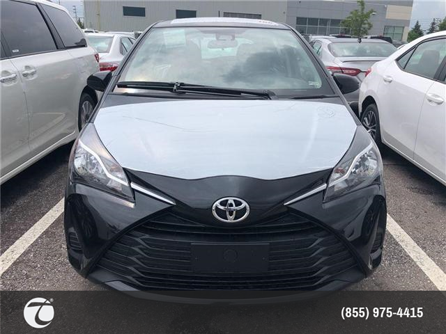 2018 Toyota Yaris LE (Stk: M181216) in Mississauga - Image 2 of 5