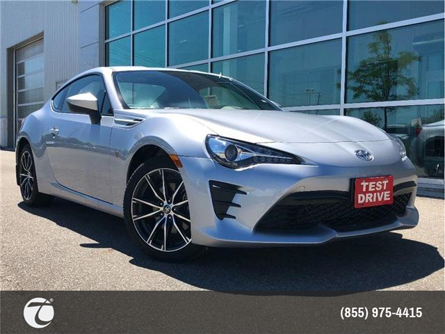 2017 Toyota 86 !!! 2017 MODEL CLEAROUT !!! (Stk: 31322) in Mississauga - Image 1 of 13