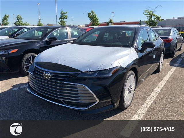 2019 Toyota Avalon Limited (Stk: M190006) in Mississauga - Image 1 of 5