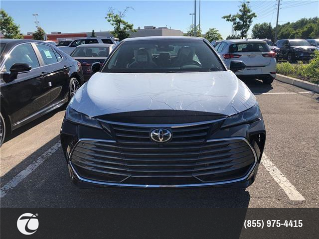 2019 Toyota Avalon Limited (Stk: M190006) in Mississauga - Image 2 of 5