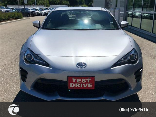 2017 Toyota 86 !!! 2017 MODEL CLEAROUT !!! (Stk: 31322) in Mississauga - Image 2 of 13