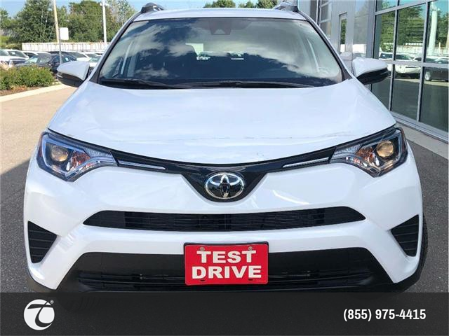 2018 Toyota RAV4 LE (Stk: M180514) in Mississauga - Image 2 of 15