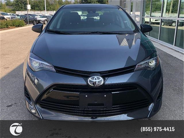 2019 Toyota Corolla LE (Stk: M190002) in Mississauga - Image 2 of 15