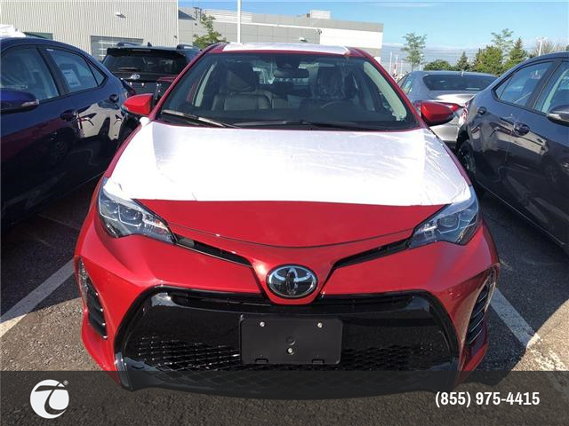2019 Toyota Corolla SE (Stk: M190042) in Mississauga - Image 2 of 5