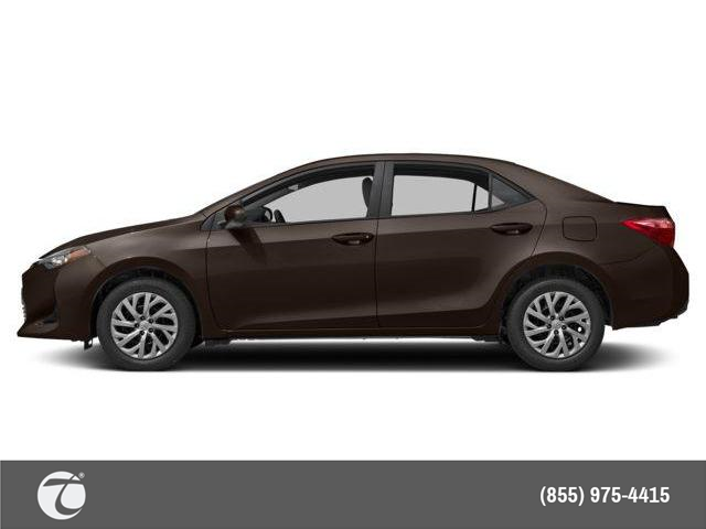 2019 Toyota Corolla LE (Stk: M190053) in Mississauga - Image 2 of 9