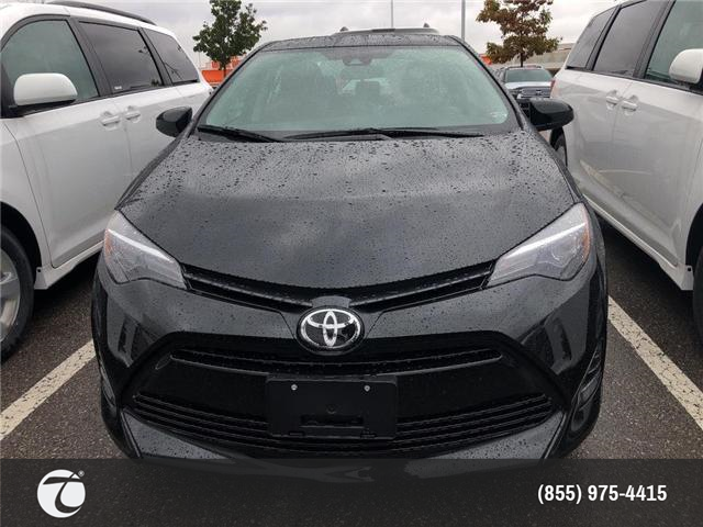 2019 Toyota Corolla LE (Stk: M190071) in Mississauga - Image 2 of 5