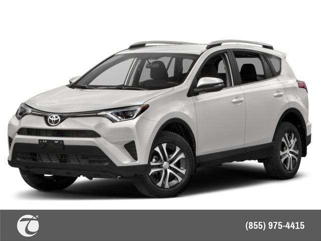 2018 Toyota RAV4 LE (Stk: M181305) in Mississauga - Image 1 of 9