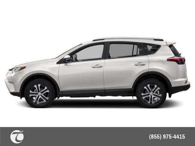 2018 Toyota RAV4 LE (Stk: M181305) in Mississauga - Image 2 of 9