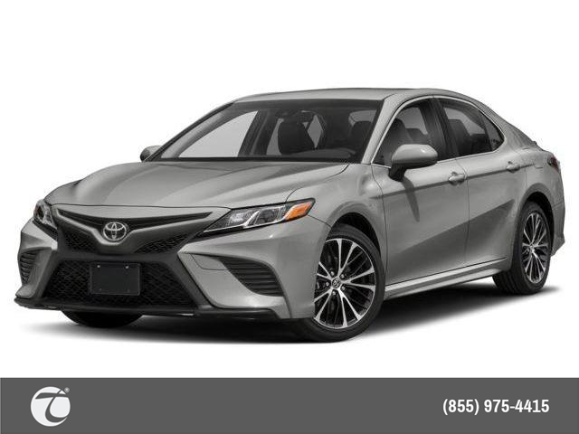 2019 Toyota Camry SE (Stk: M190080) in Mississauga - Image 1 of 9