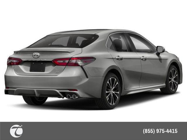 2019 Toyota Camry SE (Stk: M190080) in Mississauga - Image 3 of 9