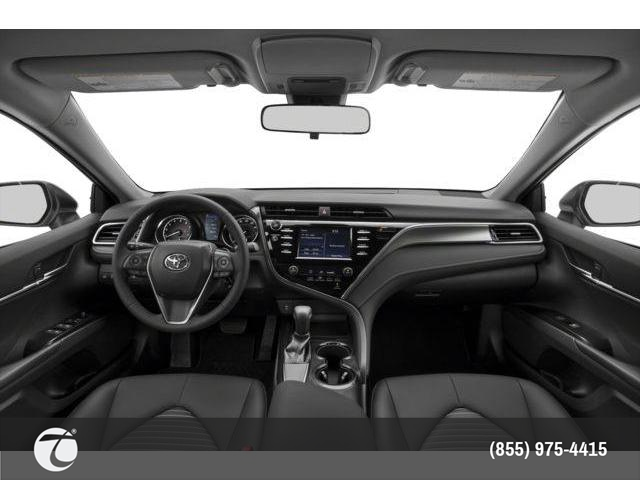 2019 Toyota Camry SE (Stk: M190080) in Mississauga - Image 5 of 9