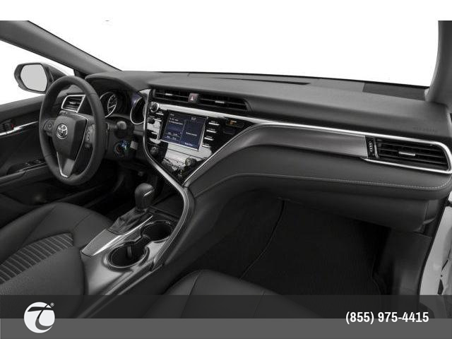 2019 Toyota Camry SE (Stk: M190080) in Mississauga - Image 9 of 9