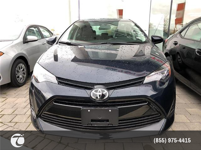 2019 Toyota Corolla LE (Stk: M190082) in Mississauga - Image 2 of 5
