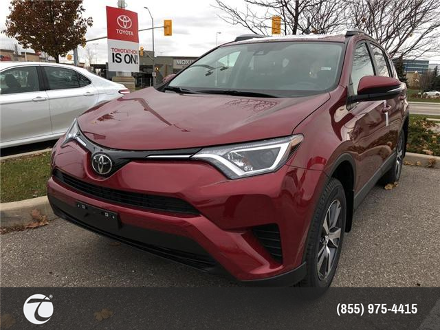 2018 Toyota Yaris LE (Stk: M181331) in Mississauga - Image 1 of 5