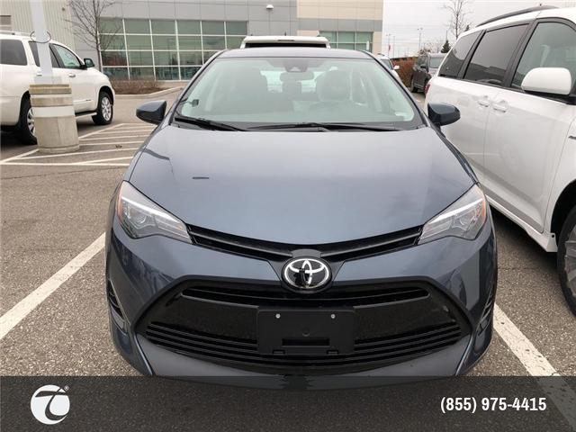 2019 Toyota Corolla LE (Stk: M190162) in Mississauga - Image 2 of 5