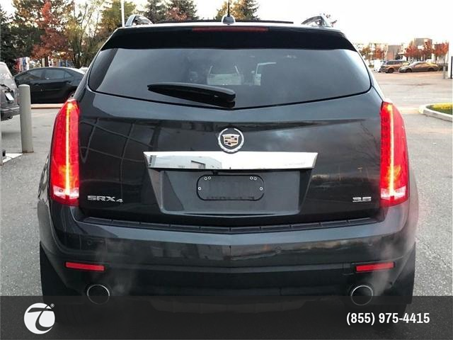 2015 Cadillac SRX Premium AWD !! JUST TRADED IN !! (Stk: M180118A) in Mississauga - Image 5 of 25