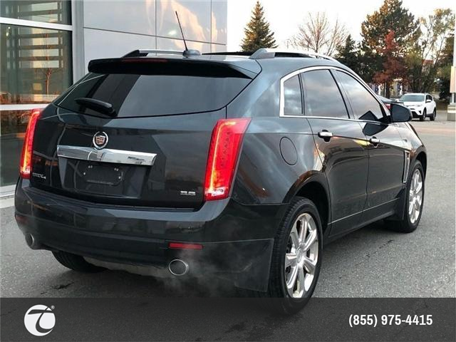 2015 Cadillac SRX Premium AWD !! JUST TRADED IN !! (Stk: M180118A) in Mississauga - Image 6 of 25