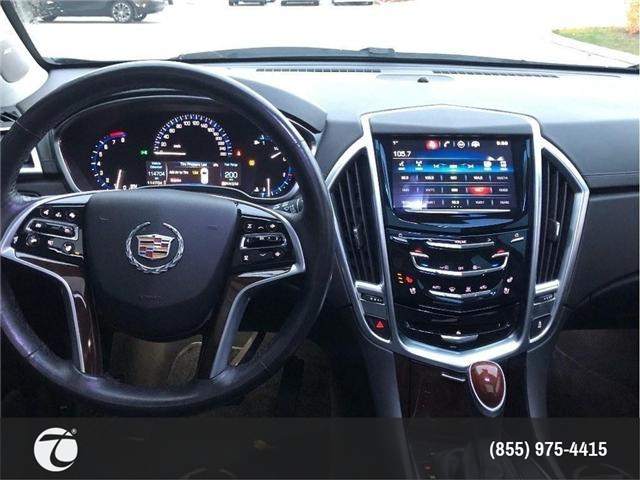 2015 Cadillac SRX Premium AWD !! JUST TRADED IN !! (Stk: M180118A) in Mississauga - Image 9 of 25