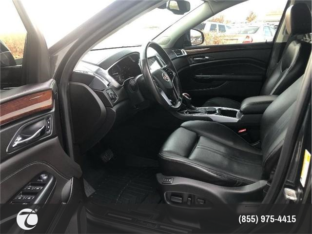 2015 Cadillac SRX Premium AWD !! JUST TRADED IN !! (Stk: M180118A) in Mississauga - Image 19 of 25