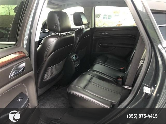 2015 Cadillac SRX Premium AWD !! JUST TRADED IN !! (Stk: M180118A) in Mississauga - Image 20 of 25