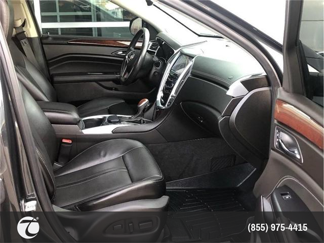 2015 Cadillac SRX Premium AWD !! JUST TRADED IN !! (Stk: M180118A) in Mississauga - Image 23 of 25