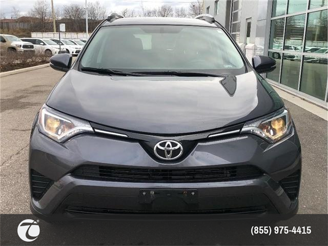 2016 Toyota RAV4 LE AWD!! JUST TRADED IN !! (Stk: M181351A) in Mississauga - Image 2 of 17