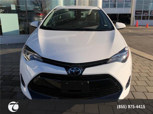 2019 Toyota Corolla LE (Stk: M190217) in Mississauga - Image 2 of 5
