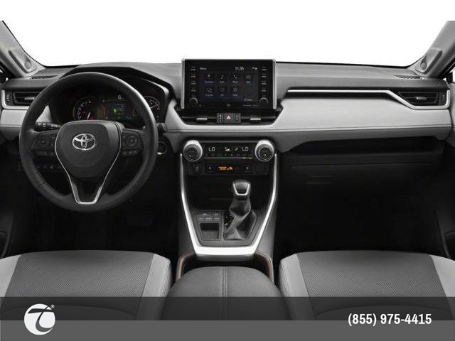 2019 Toyota RAV4 Limited (Stk: M190251) in Mississauga - Image 2 of 2