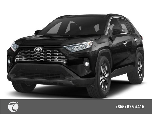 2019 Toyota RAV4 LE (Stk: M190257) in Mississauga - Image 1 of 3