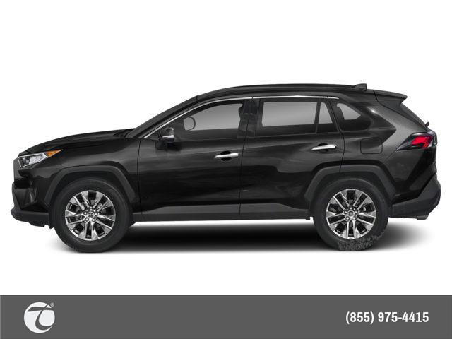 2019 Toyota RAV4 LE (Stk: M190257) in Mississauga - Image 2 of 3