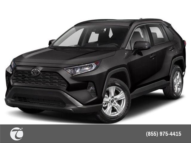 2019 Toyota RAV4 LE (Stk: M190267) in Mississauga - Image 1 of 9