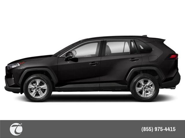 2019 Toyota RAV4 LE (Stk: M190267) in Mississauga - Image 2 of 9